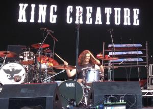 KC Drummer