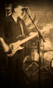 dr bass