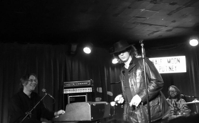 The Doors Alive – Half Moon Putney – 20th Jan 2017