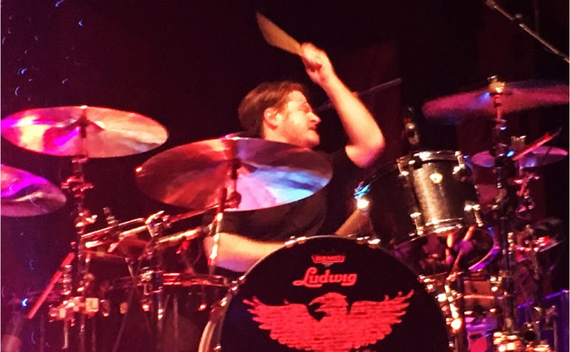 Gig Review – The Stranglers/Ruts DC – G Live Guildford – 210317