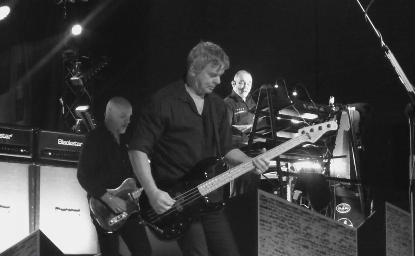 Guest Review – The Stranglers/Ruts DC – Lincoln Engine Shed – 070317