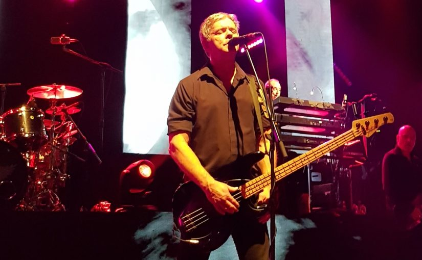 Gig Review – The Stranglers Glive Guildford – 260318