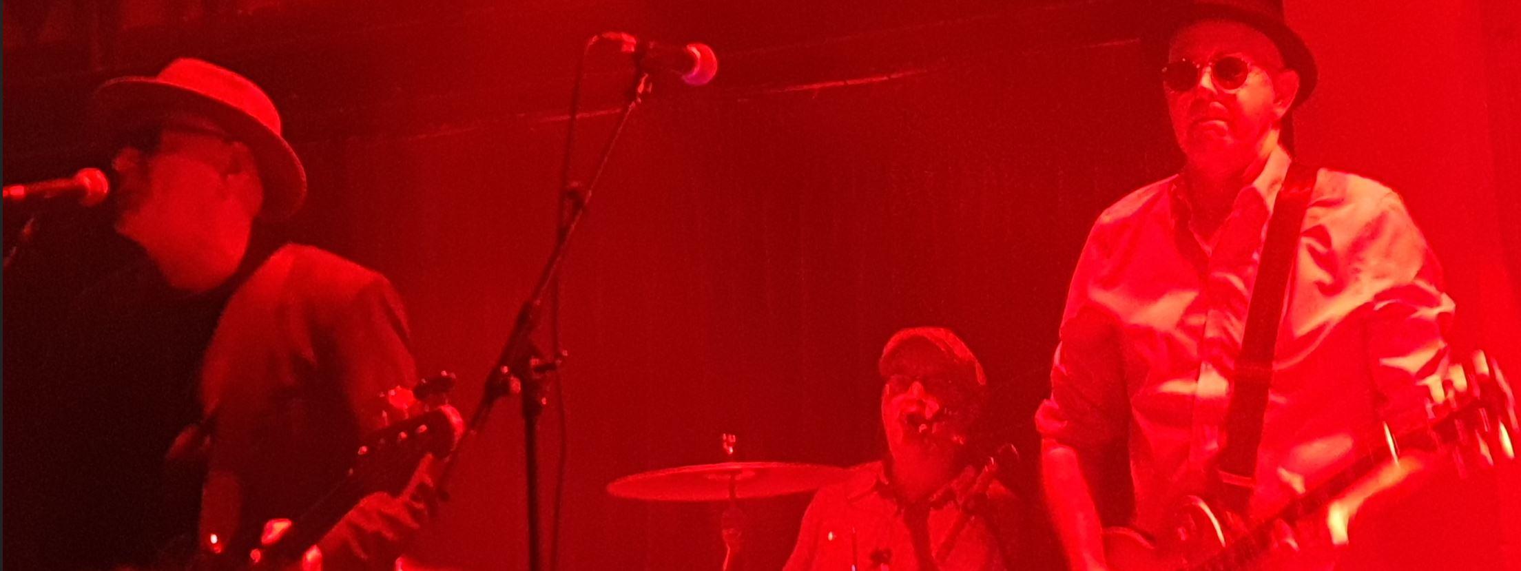 Ruts DC – Camden Jazz Cafe – 070821