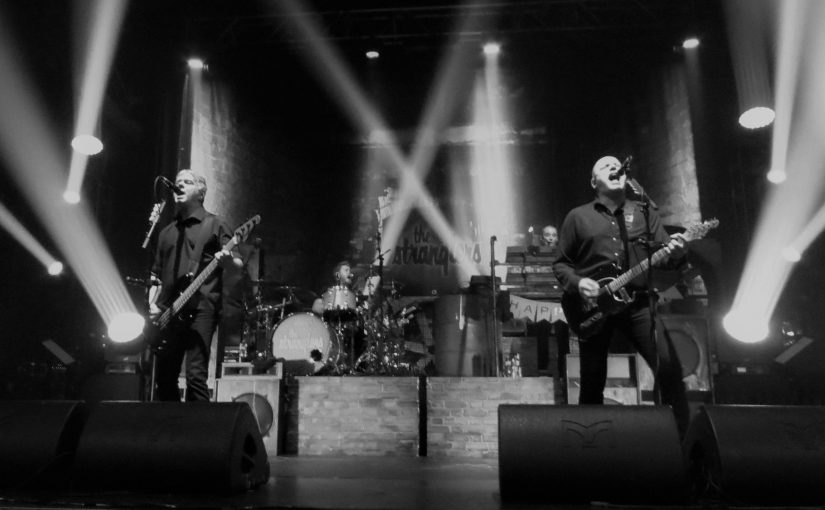 Guest Review – The Stranglers – Dr Feelgood o2 Academy Bournemouth 25th March 2019
